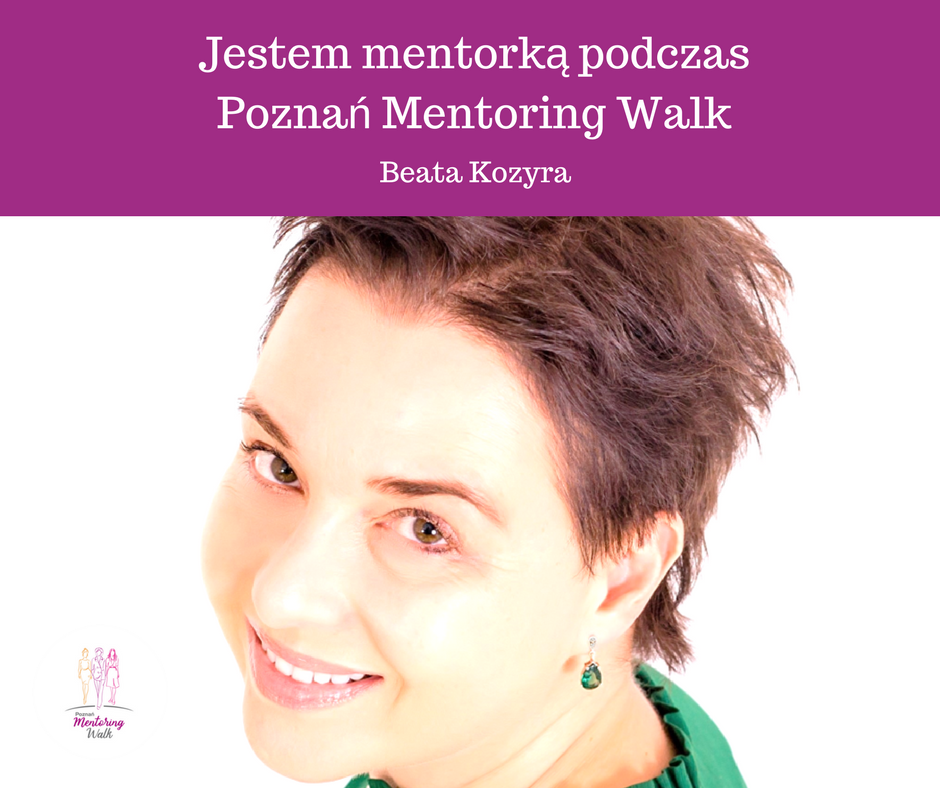 Poznań Mentoring Walk (2018)